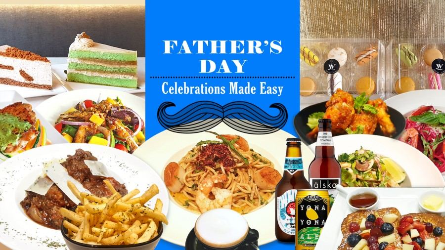 Celebrations Made Easy with Islandwide Delivery