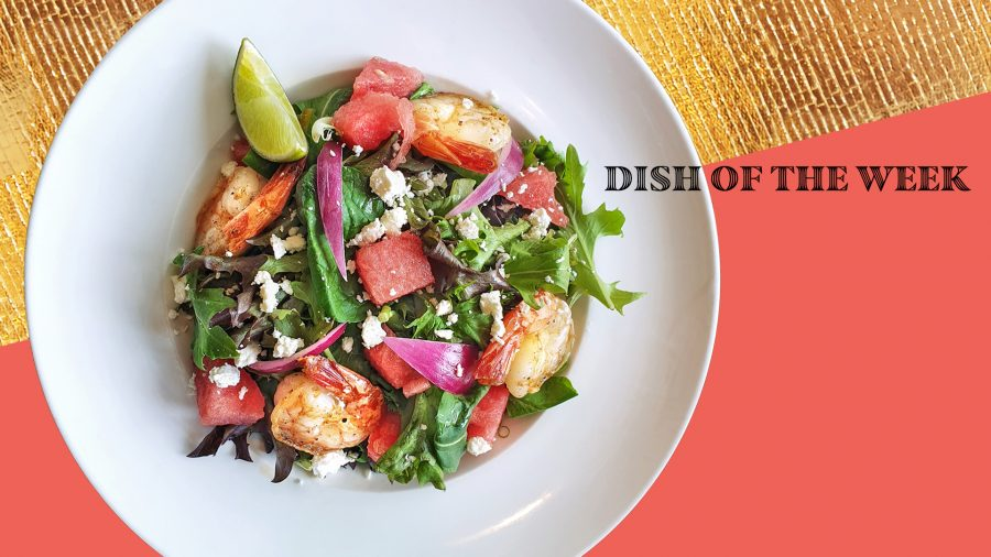 Dish of The Week